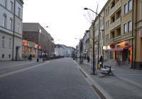 Lannova třída, České Budějovice