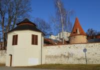 Otakarova bašta, České Budějovice