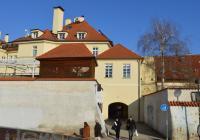 Solní brána, České Budějovice
