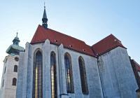 Kostel Obětování Panny Marie, České Budějovice