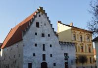 Solnice, České Budějovice