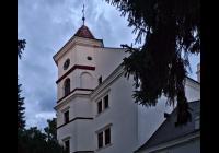 Zámek Radim