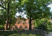 Středisko volného času Lužánky, Brno