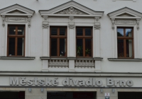 Městské divadlo Brno, Brno