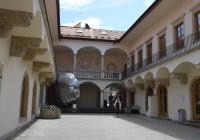 Dům umění města Brna: Dům pánů z Kunštátu, Brno