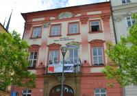 Divadlo Husa na provázku, Brno