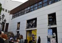 Divadlo U stolu, Brno