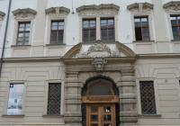 Moravské zemské muzeum - Palác Šlechtičen, Brno