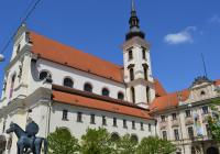 Moravské náměstí, Brno