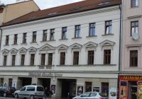 Divadelní dvůr MdB, Brno