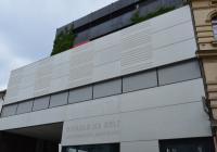 Divadlo na Orlí / Hudebně-dramatická laboratoř JAMU, Brno - přidat akci