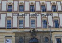 Moravské zemské muzeum - Dietrichsteinský palác, Brno