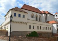 Muzeum města Brna, Brno