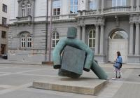 Socha spravedlnosti, Brno