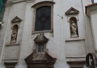 Kostel sv. Josefa, Brno