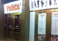 Divadlo Palace