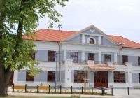 MDK Sokolovna - Týn nad Vltavou, Týn nad Vltavou