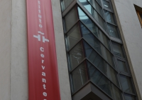 Institut Cervantes, Praha 1