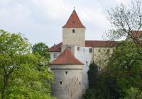 Daliborka (Pražský Hrad), Praha 1