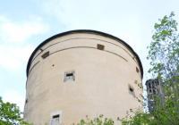 Prašná věž Mihulka (Pražský hrad), Praha 1