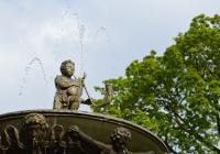 Zpívající fontána - Current programme