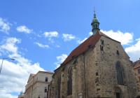 Kostel sv. Václava na Zderaze, Praha 2