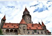 Zřícenina hradu Branky