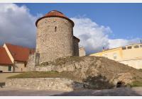 Znojemským historickým centrem