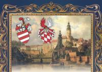 Historický průvod k ukončení zámecké sezóny v Českém Krumlově
