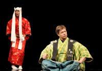 Host ve vile: Divadlo kjógen