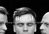 Brutál
