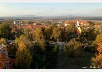 Roudnice nad Labem - za historií i výhledy