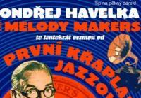 Ondřej Hamelka a jeho Melody makers
