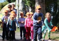 Příměstské tábory Sluníčka se školkou ve Žlutých lázních 2018
