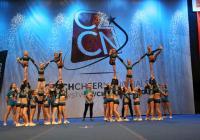 Mistrovství České republiky v cheerleadingu