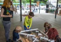 Den ptačího tahu a Den rodin v Zoo Praha
