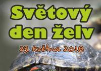 Světový den želv v Zoo Děčín