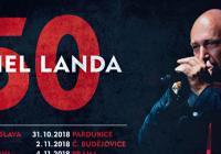 Daniel Landa - DRFG Arena Brno