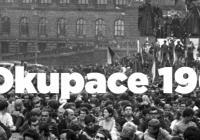 Oldřich Škácha / Okupace 1968