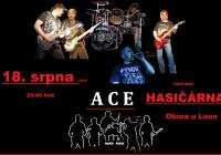 Vystoupení skupiny ACE