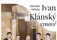Ivan Klánský & synové. Jubilejní koncert v Rudolfinu