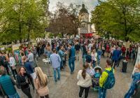 Plzeňský festival vína 2018 - podzim