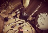 Hra smyček/práce s looperem – tvůrčí music workshop pro dospělé