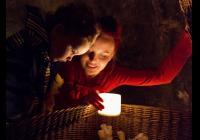 Tajemná noc na zámku – pohádková stezka pro děti a jejich odvážné rodiče