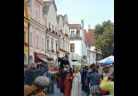 Svatováclavské slavnosti v Třeboni