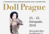 Doll Prague 2018