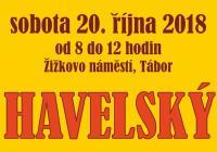 Havelský trh - Tábor