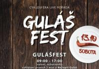 Gulášfest - Břeclav
