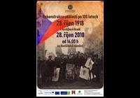 Oslavy výročí republiky - Havlíčkův Brod