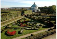 Kroměříž - za památkami UNESCO